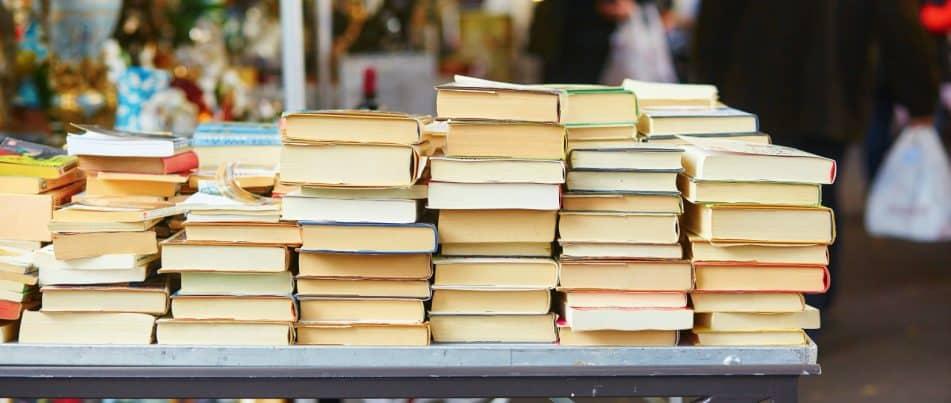 הסיפור המעניין של ספריית הרחוב